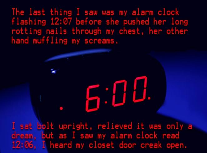 2 alarm clock copy