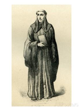 a-benedictine-monk