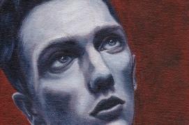 Oil Painting by Kay De Garay