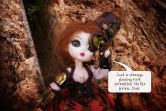 Doll photo by Kay De Garay
